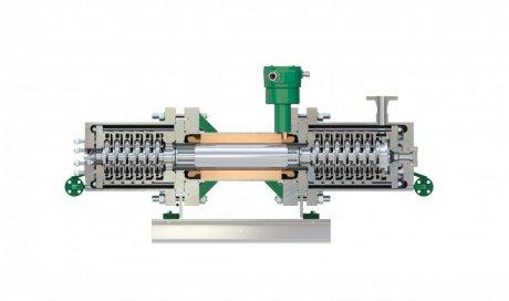 Gaz naturels liquéfiés (GNL) - Solution HERMETIC : pompe à rotor noyé ou pompe à accouplement magnétique
